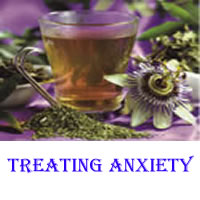 Treating Anxiety
